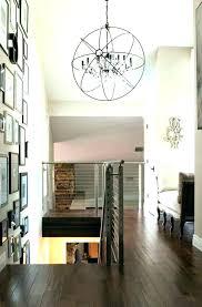 chandeliers foyer chandelier idea ideas com two story