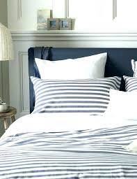 navy stripe duvet cover uk striped bedding and white incredible nautical at secret n navy stripe quilt cover