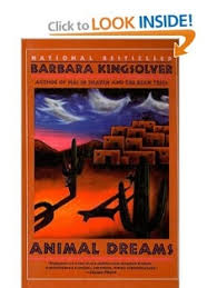 animal dreams by barbara kingsolver a beautifully written  animal dreams by barbara kingsolver a beautifully written intimate story 4 stars book world barbara kingsolver and books