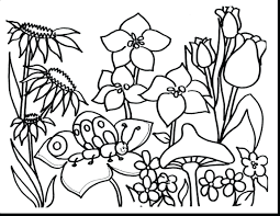 Spring Flower Template Template Spring Flower Template Printable Unbelievable Many Flowers