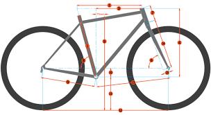 mountain bike frame size should i ride