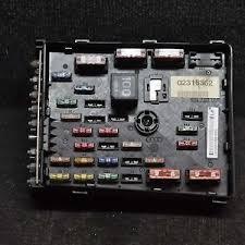 vw passat b fuse box c image is loading vw passat b6 fuse box 3c0937125
