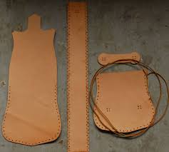 Leather Purse Patterns