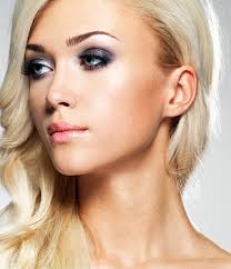 eye makeup for green eyes and blonde hair 9500 ideas