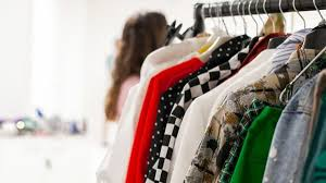 Fashion Stylist Fashion Styling Courses London College Of Fashion