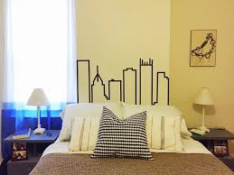 fun and easy diy headboard ideas for teen boys s diyprojects