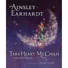 take heart my child hardcover