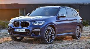 2018 bmw launches. perfect 2018 bmw launches techsavvy 2018 x3 gets m40i performance model 109 pics inside bmw launches