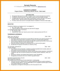 Recent Graduate Resume Template Gorgeous Resume Template For College Student Looking Summer Job Recent