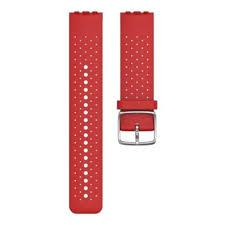 Оригинальный <b>ремешок Polar</b> Vantage M RED M/L — купить в ...