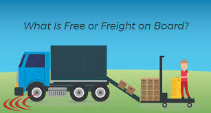 what is freight on board fob and