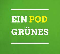 Ein Pod Grünes