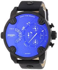 pin by vintage watches fantastic on diesel diesel diesel mens time zone wrist watches
