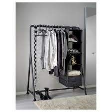 Turbo Clothes Rack Indooroutdoor Ikea As Well As Lovely Ikea Clothing Rack  (View 25 of