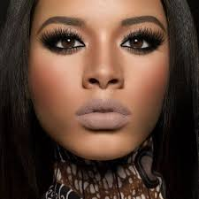 dark eyes muted lips homeing dance makeup ideas guaranteed to win you the