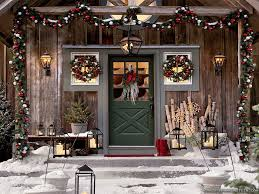 Outdoor Christmas Decorating Exterior Christmas Decorations Ideas 19 Outdoor Christmas