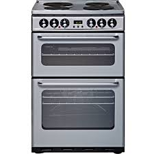 New World Kitchen Appliances Ean 5052263000346 World Es550doms Free Standing 55cm Double