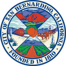 City Of San Bernardino About