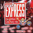 Viva Express: Die Groessten U30 Party Hits