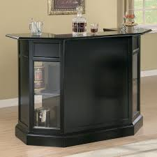 home bar furniture modern. Coaster Fine Furniture Modern Bar Unit   ATG Stores Home O