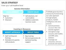 Sample Marketing Plan Powerpoint Blue Marketing Plan Template For Marketing Plan Template Ppt