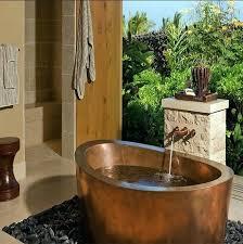 soaking tub outdoor shock delighted images shower room ideas home bath bathtub diy far fetched designs outdoor bath