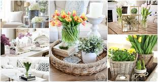 end table decor. Brilliant Ideas Of Spring Coffee Table Decor See How They Did It Amazing For End L