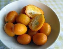 fruct portocaliu