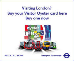 oyster visitor oyster card differences the key facts