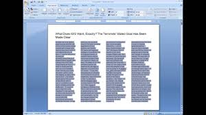 Microsoft Newspaper Article Template 012 Template Ideas Newspaper Article Format Layout Microsoft