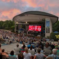 fifth third bank summer concerts at meijer gardens