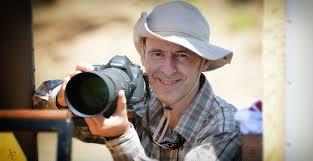 About Jo Fink - JoFink Fotosafari | Fotoreisen Masai Mara Kenia