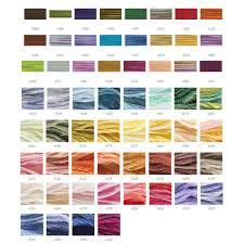 Dmc Color Chart 2017 Dmc Color Variations Embroidery Floss Skeins Studio Koekoek
