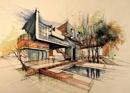 modern architectural drawings. Oops, Looks Like The Page Is Lost. Start Your Website On Cheap. Modern Architectural Drawings !