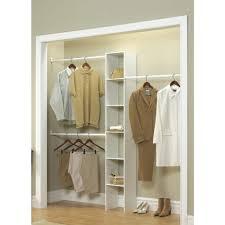 Wardrobe Custom Closet Organizers Diy Organizer Systems