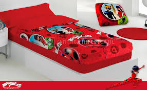 nordic sack miraculous ladybug