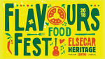 WIN: Flavours Food Festival 2018 tickets for foodie fun at Elsecar Heritage Centre in Barnsley