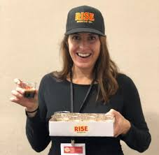 How RISE Nitro Helped me Kick my Dairy Habit – RISE Brewing Co.