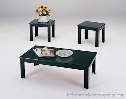 Table Sets Living Room Black Living Room Table Set Best Home Theater Systems Home