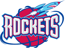 Houston Rockets Logo transparent PNG - StickPNG