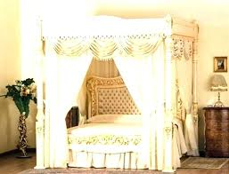 Canopy Bed Toppers Canopy Tops For Twin Beds Canopy Bed Top White ...
