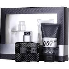 james bond james bond 007 giftset edt 30ml shower gel 50ml