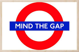 mind the gap the life and times of a man on the move 8