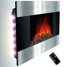 40 inch wide electric fireplace insert cherry fireplaces the home depot midnight