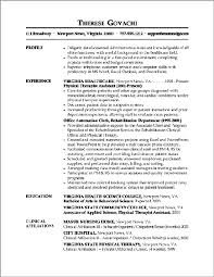 sample of one page resume one page resume sample simple one page resume examples sample sample