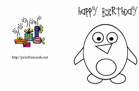 free childrens birthday cards boy birthday card printable awesome free printable coloring birthday