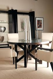 astonishing design round espresso dining table fresh inspiration designs round inch dining simple 54 inches round