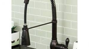Interior Design For Moen Oil Rubbed Bronze Kitchen Faucet Kitchen