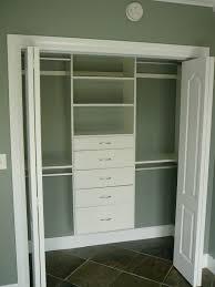 closet organizer kits contemporary closetmaid shelftrack 5 ft to 8 white wire kit regarding 7