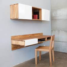 Wall Mounted Fold Up Desk Ideal Short Space With Wall Mount Desk